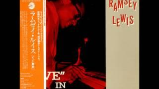 Ramsey Lewis trio  ode to billy joe