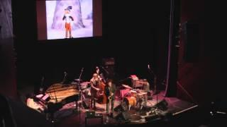 Matthew Halpin's Earwax Control - live at Berklee Performance Center