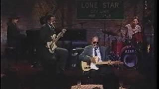 Snooks Eaglin With George Porter Jr. - Red Beans