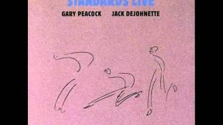 Keith Jarrett Trio in Paris- The Old Country