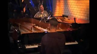 Chick Corea with Gonzalo Rubalcaba - Spain