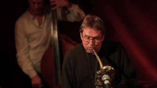 Platina Jazz - Cosmos Ni Kimito, Fire Treasure, Toki No Kioku live at jazz club Fasching