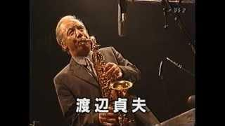 Sadao Watanabe - Performance from Kirin The Club 1999