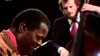 Oscar Peterson Trio&Ben Webster - I Got It Bad (And That Ain't Good) [1972]