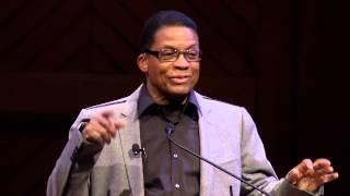 Herbie Hancock: The Ethics Of Jazz | Mahindra Humanities Center