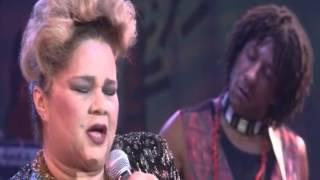 Etta James - I'd rather go blind (Live at Montreux 1993)
