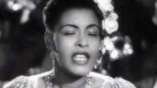 Billie Holiday & Louis Armstrong - The Blues Are Brewin
