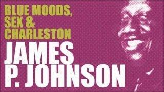 Piano Stride&Charleston, 16 tracks by James P Johnson