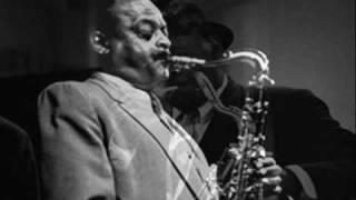 Ben Webster - Coleman Hawkins 1957 ~ It Never Entered My Mind