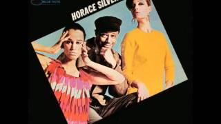 Horace Silver    the jody grind
