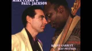Mike Clark and Paul Jackson - Funk is... Bill Doggett