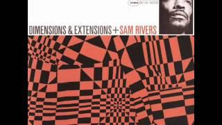 SAM RIVERS, Effusive Melange (Rivers)