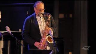 "Berklee Global Jazz Ambassadors feat. Joe Lovano- ""Crescent,"" live at Dizzy's"