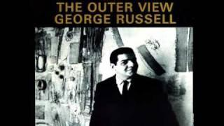 George Russell Sextet The Outer View Things New: Unissued Concerts 2007
