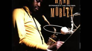 Hank Mobley Yes Indeed Straight No Filter 1965