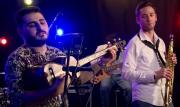 Miqayel Voskanyan & friends band - The Dance of Insomnia (Անքնության պարը)