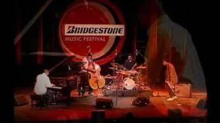 Christian Scott - Eye of the Hurricaine - Bridgestone Music Festival '10
