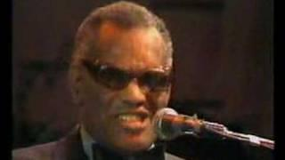 Ray Charles - Busted 1982