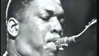 Miles Davis&John Coltrane - So What - Live Jazz (1959)