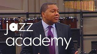 "Part 4: Wynton Marsalis' ""Teaching Music in the 21st Century"""