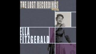 Ella Fitzgerald&Marty Paich's Dektette - Teardrops from my eyes