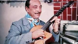 Django Reinhardt - Eddie South - I Can't Believe That You're In Love With Me - Paris, 23.11.1937