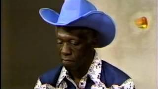 Al Bright - Art Blakey Post Performance Interview - 1980