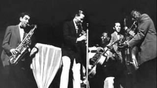 Charlie Christian - Benny Goodman 1940 ~ Breakfast Feud w/ 2 False Starts