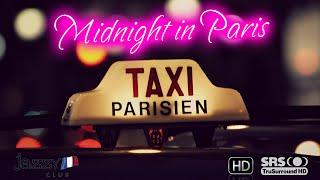 Midnight In Paris*¨♥ (HD)