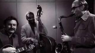 The Fraser MacPherson Trio - I'm Getting Sentimental Over You