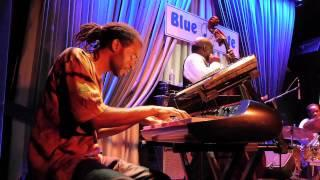 Will Calhoun Live At Blue Note With Marc Cary And Charnett Moffett (Live Jazz Music)
