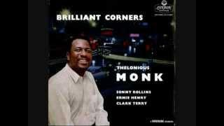 Thelonious Monk - i surrender ,Dear