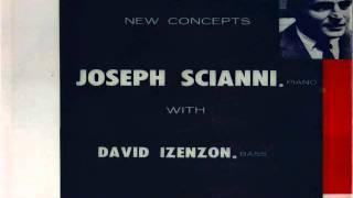 Joseph Scianni and David Izenzon - Man Running 1