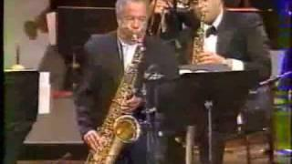 Johnny Griffin&Gérard Badini - Do It