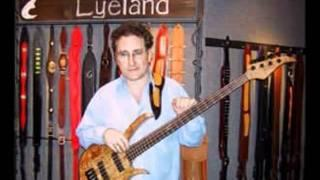 Brian Bromberg - Portrait of Tracy