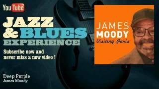 James Moody - Deep Purple