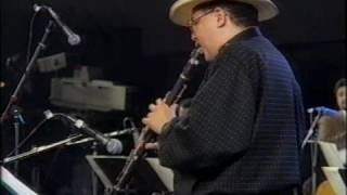 Paquito D'Rivera&Dizzy Gillespie's  Big Band - Serenata -