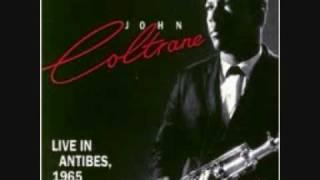 John Coltrane - My Favorite Things, Live in Antibes 1/2
