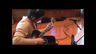 Roni Ben-Hur&Santi DeBriano - Our Thing EPK (Jazz Guitar / Bossa Nova)