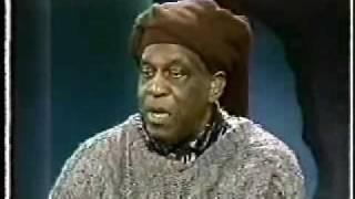 Sun Ra Interview
