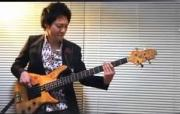 PROJECT B - BASS SOLO