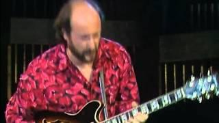John Scofield 4tet - Big Fan [1990]