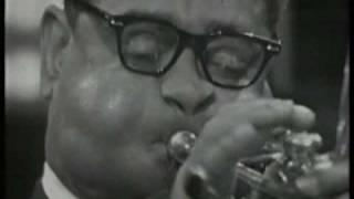 Dizzy Gillespie - And Then She Stopped