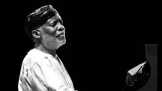 Ahmad Jamal - Autumn Leaves (Live Salle Pleyel, oct.1996)
