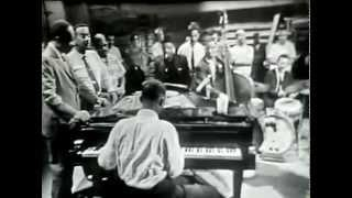Ahmad Jamal Trio - Ben Webster Quintet - Jazz from Studio 61 (1959) Complete