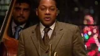 Wynton Marsalis - Over In The Glory Land, 2nd Line