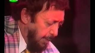 Barney Kessel - Club Date (Live TV 80s)