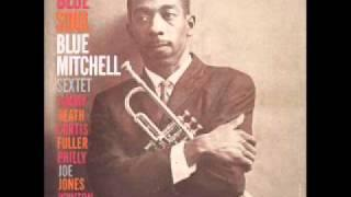 "Blue Mitchell ""Minor Vamp"""
