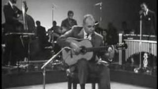 Laurindo Almeida With The Modern Jazz Quartet
