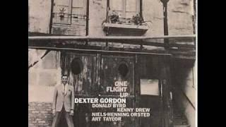 DEXTER GORDON, Darn That Dream (Delange, Van Heusen)